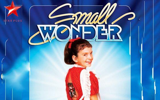 Vicki from small wonder